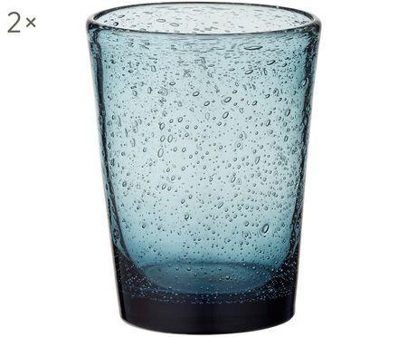 Pohár na vodu Agine, 2 ks