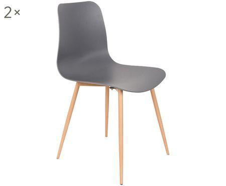 Stühle Leon, 2 Stück