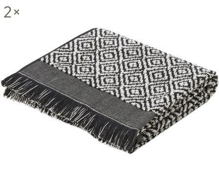Ręcznik do rąk Morocco, 2 szt.