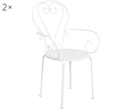Krzesło Century, 2 szt.
