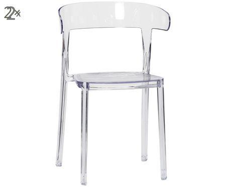 Stühle Ute, 2 Stück