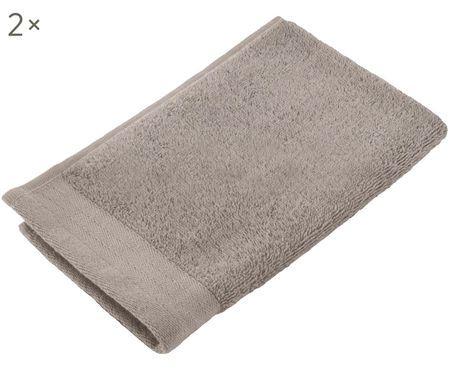 Ręcznik dla gości Soft Cotton, 2 szt.