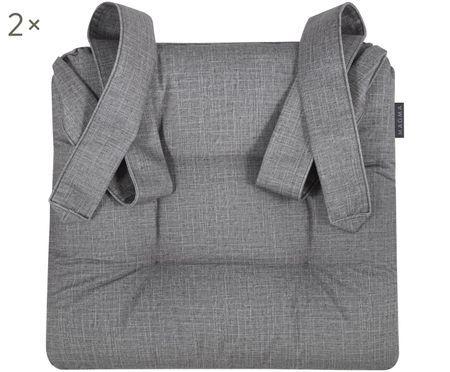 Podsedák na židli Dina, 2 ks