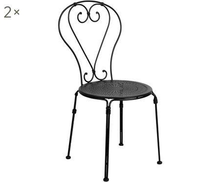 Krzesło Palazzo, 2 szt.
