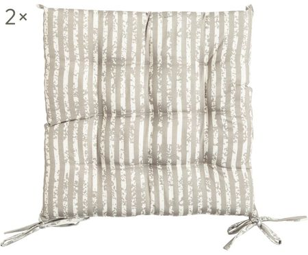 Cuscino  sedia da esterno Little Stripes 2 pz