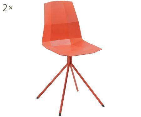 Stühle Lexip, 2 Stück