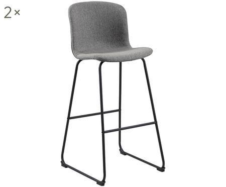 Krzesło barowe Story, 2 szt.