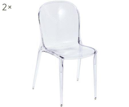 Stühle Thalya, 2 Stück