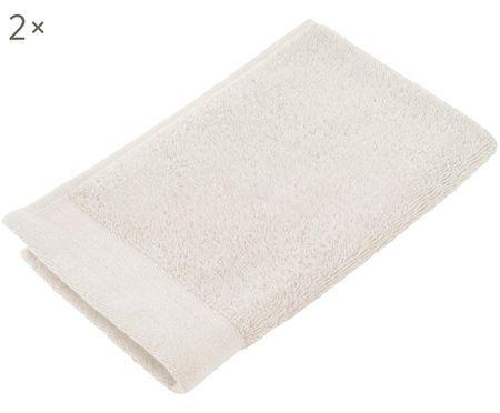 Gästetücher Soft Cotton, 2 Stück