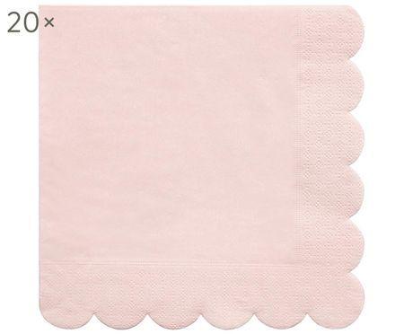 Papierservietten Simply Eco, 20 Stück