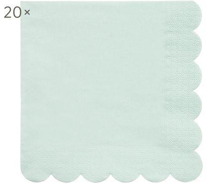 Serviettes en papier Simply Eco, 20pièces
