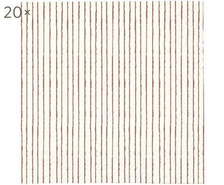 Sevilletas de papel Copenhagen, 20uds.