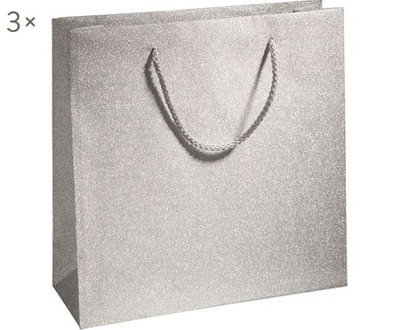 Geschenktaschen Sublime, 3 Stück
