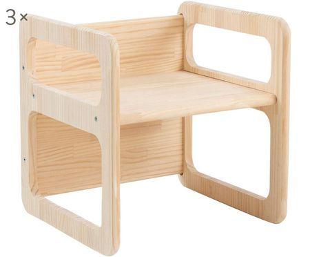 Mueble infantil Montessori