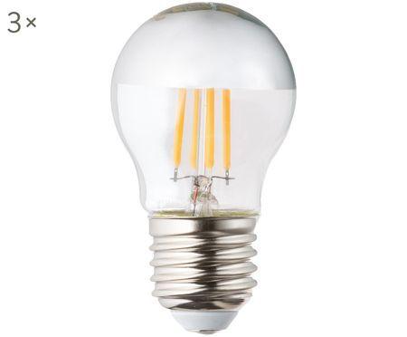Dimmbare Leuchtmittel Gamiel (E27 / 5Watt) 3 Stück