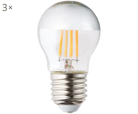 Dimbare lamp Gamiel (E27 / 5W) 3 stuks