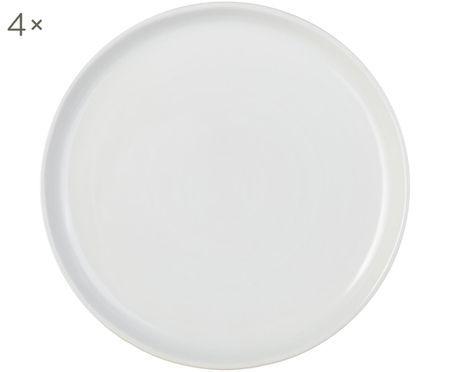 Assiettes plates Pinch, 4pièces