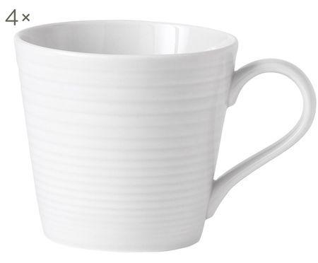 Kaffeetassen Maze, 4 Stück