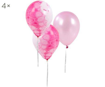 Luftballons We Heart, 12 Stück