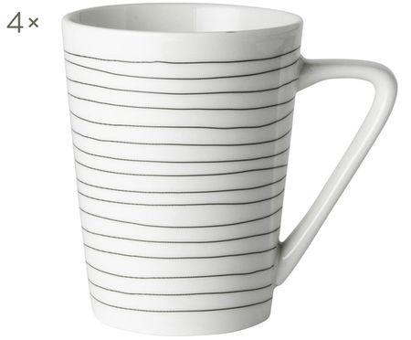 Teetassen Eris Loft, 4 Stück