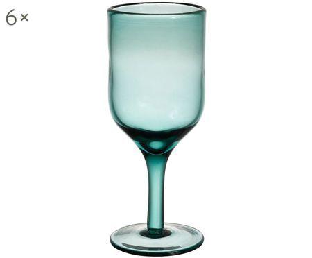 Bicchiere da vino bianco Agosta, 6 pz.