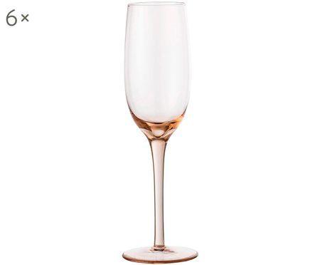 Flute champagne Bonaire 6 pz