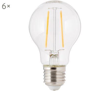 Ampoules LED Humiel (E27-4W) 6 pièces