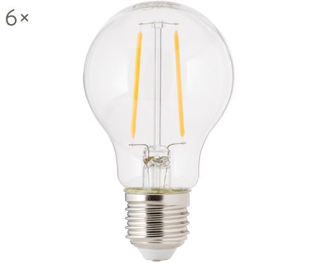 LED Leuchtmittel Humiel (E27 / 4Watt) 6 Stück