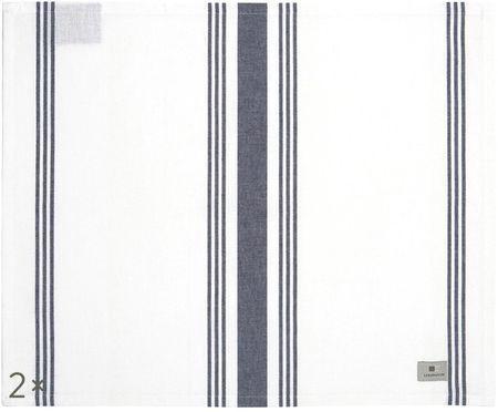 Tischsets Hotel Striped, 2 Stück