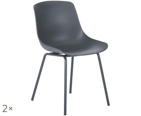 Krzesło Joe, 2 szt.