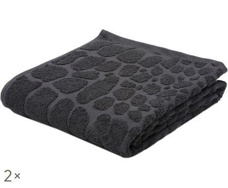 Ręcznik do rąk Safari, 2 szt.