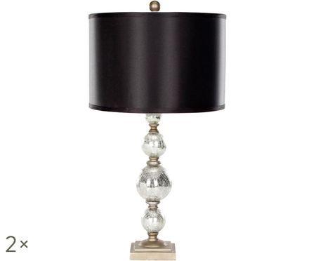 Lampa stołowa XL Balls, 2 szt.