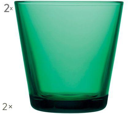 Bicchieri per l'acqua  Kartio, 2 pz.