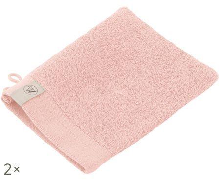 Žínka Soft Cotton, 2 ks