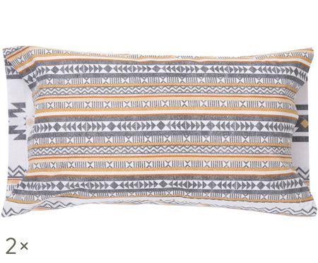 Fundas de almohada Aztec, 2uds.