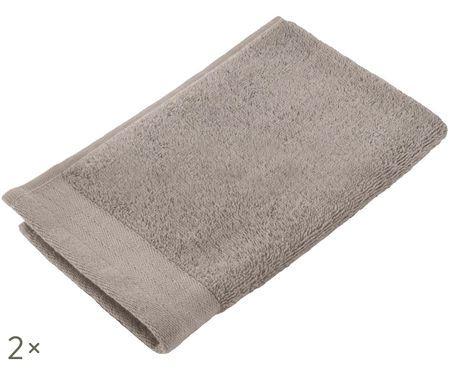Toallas de tacador Soft Cotton, 2uds.