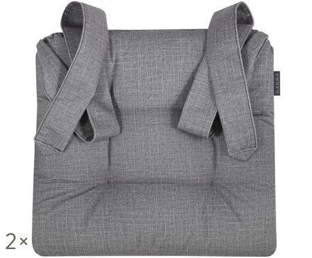 Poduszka na krzesło Dina, 2 szt.