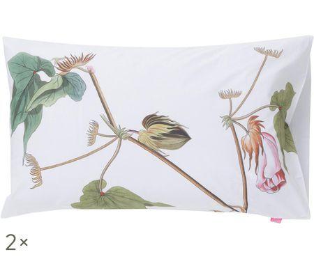 Funda de almohada Blooming, 2uds.