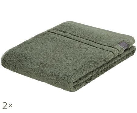 Ręcznik do rąk Terry, 2 szt.