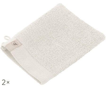Guantes de baño Soft Cotton, 2uds.