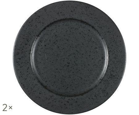 Speiseteller Plate, 2 Stück