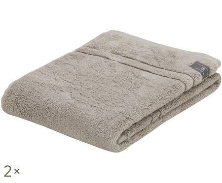 Handdoeken Terry, 2 stuks