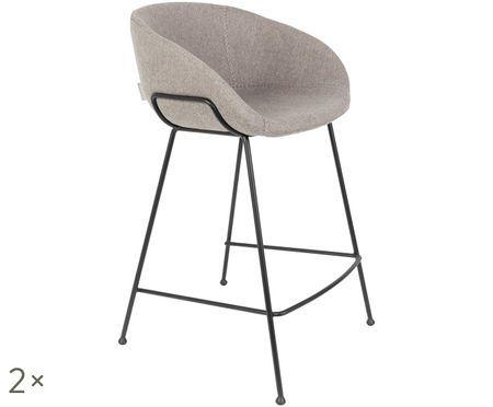 Barová stolička Feston, 2 kusy