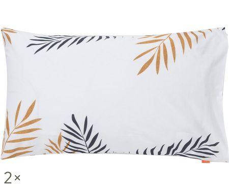 Funda de almohada Foliage, 2uds.
