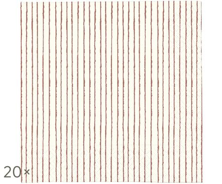 Serviettes en papier Copenhagen, 20pièces