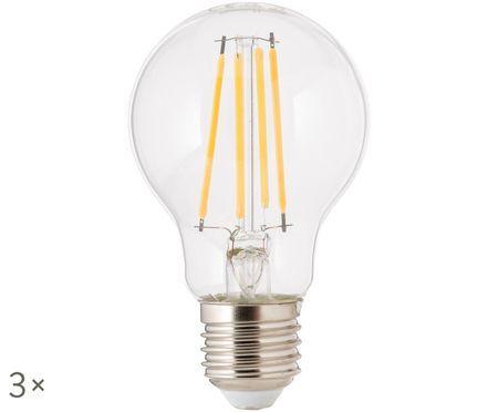 Ampoules à intensité variable Cherub (E27-8W) 3 pièces