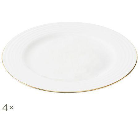 Dinerbord Cobald, 4 stuks