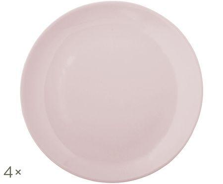 Ontbijtborden Bisque, 4 stuks