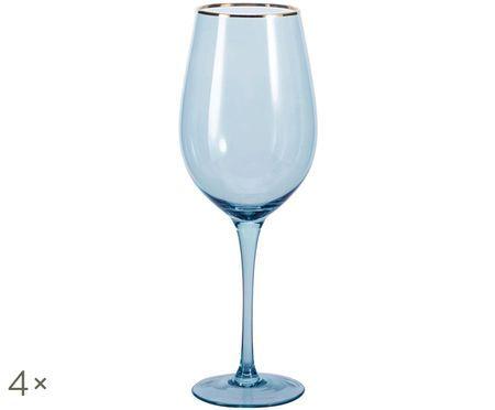 Copas de vino Chloe, 4uds.
