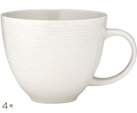 Tazas de café Darby, 4 piezas